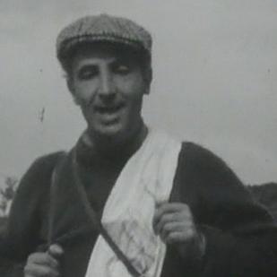 Michele Columbu, unu ammentu