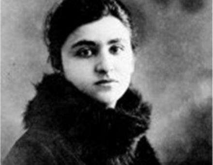 Graziella Sechi Giacobbe: intellettuale, antifascista, femminista e sardista