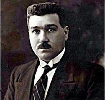 """Vittorio Tredici, un fondatore del PSd'Az """"Giusto fra le Nazioni"""""""