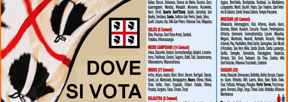 Vademecum Elezioni Amministrative 2015