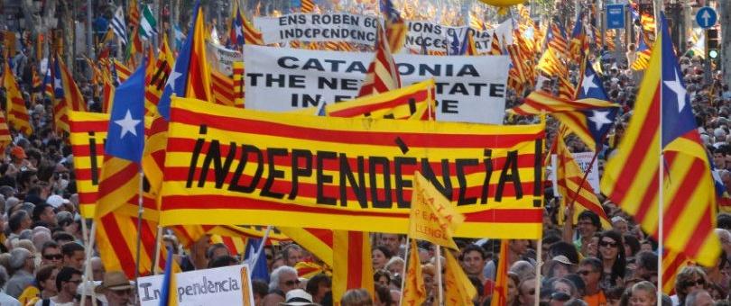 IL PSD'AZ SOSTIENE IL DIRITTO ALL'AUTODETERMINAZIONE DEL POPOLO CATALANO!!